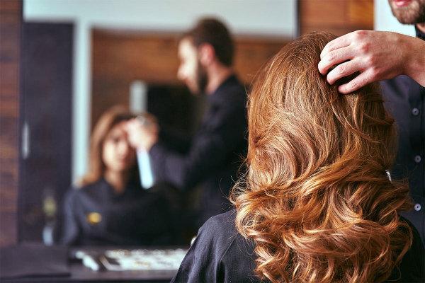 Profitable, Full Service Hair Salon