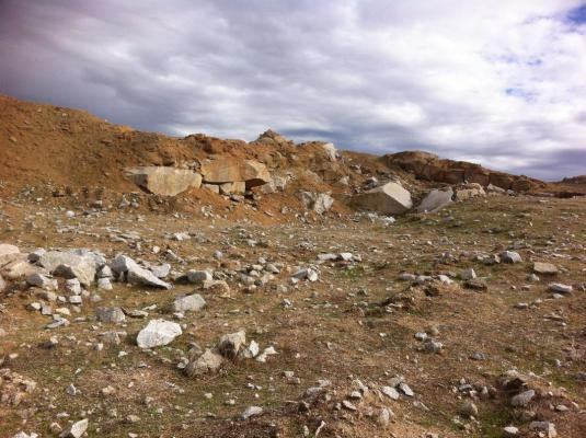 Need to Sell - Aggregate Mining Quarry-Southern Ca