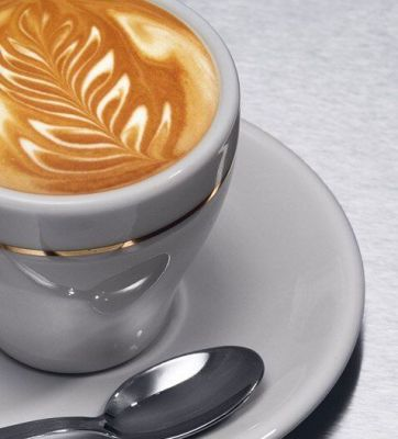 Coffee Outpost - Cbd
