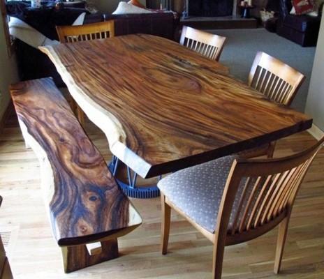 Custom Rustic Furniture Manufacturer