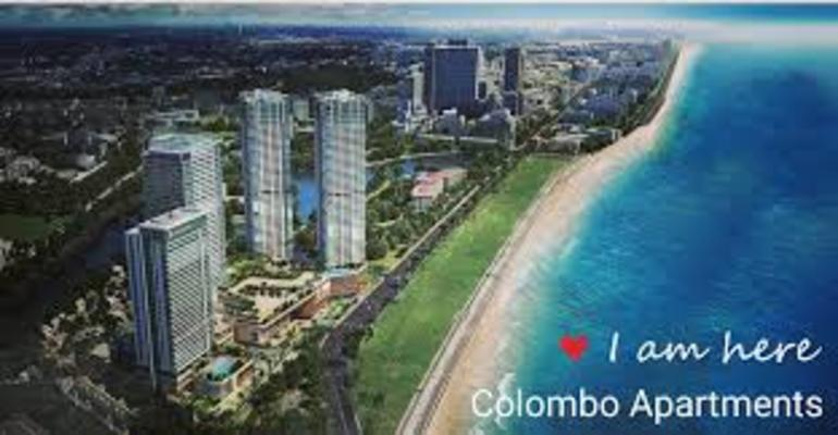 City of Colombo Land for Sale