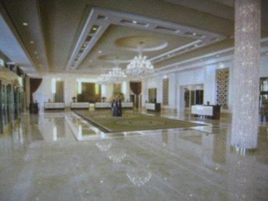 Cleaning Two Exclusive Franchises -Hospitality Ind