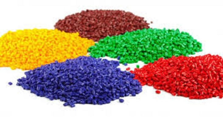 Plastic Recycling Plant Spain