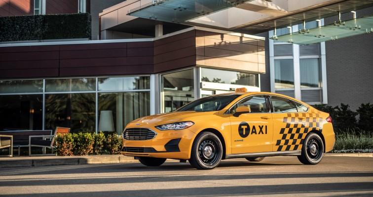 Established Local Cab Company