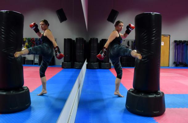 South Bay Boutique Kickboxing Studio
