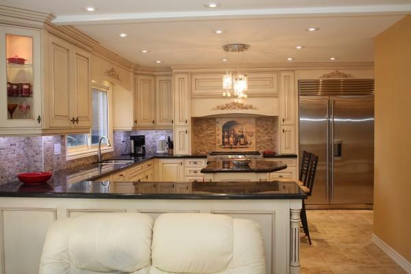 Home Remodels for Houston Real Estate Investors