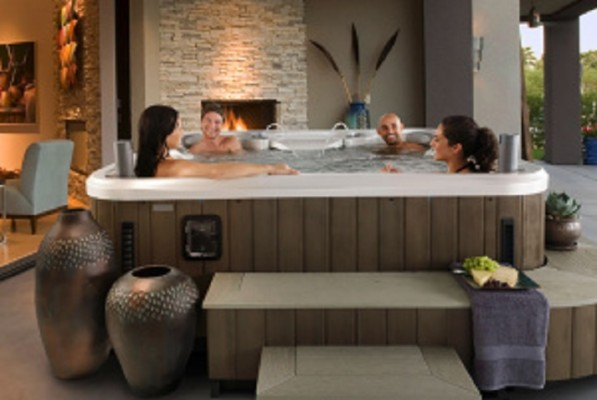 Fireplace, Spa And Patio Furniture Retailer