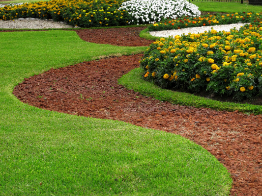 Wake County Commercial Landscaping & Maintenance