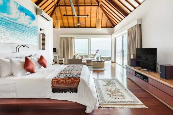 High-End Luxury 18 Bedroom Residence, Bali