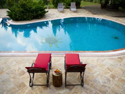 Extremely Profitable Pool Renovation Firm