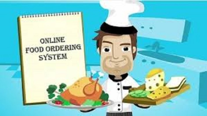 Online Ordering Technology Solution for Restaurant
