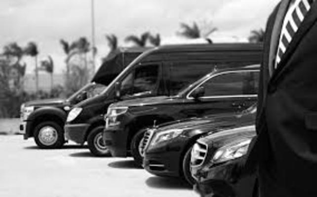 Full Service Passenger Transportation Company