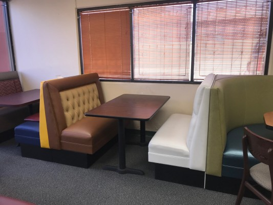 Huge Commercial Furniture Importer/Distributor