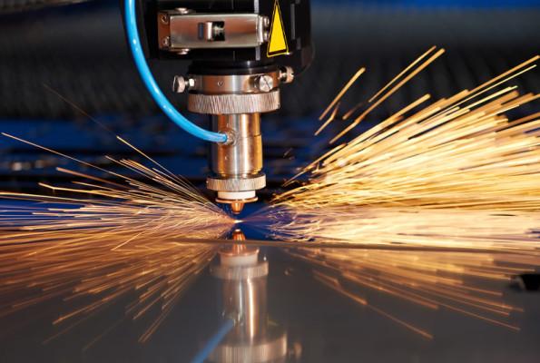 Lucrative Machine and Fabrication Store