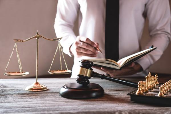 Trial Law Firm Brand In Affluent Community (S FL)