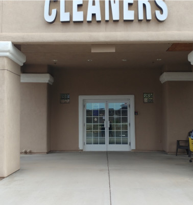 Exceptional Dry Cleaning Business