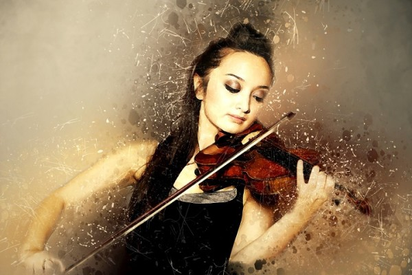 Violin and Stringed Instrument Sales and Repairs