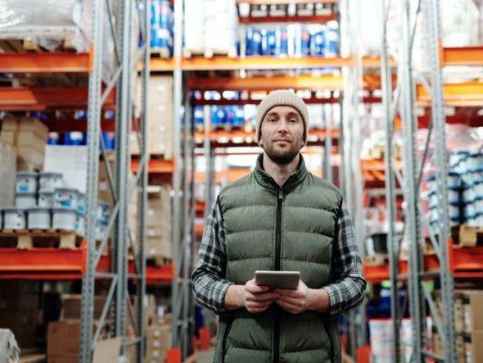 Wholesale Distributor / Supplier
