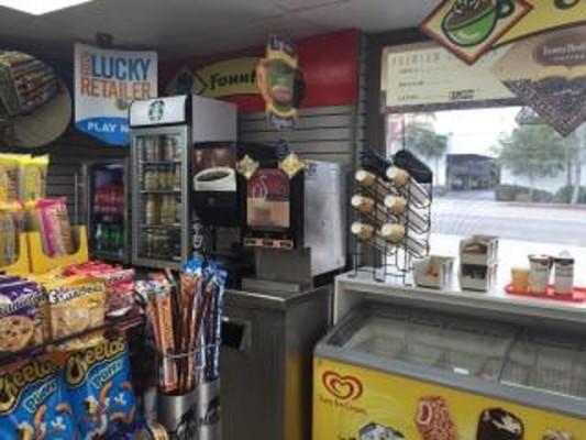 Branded Gas Station for Sale in MI