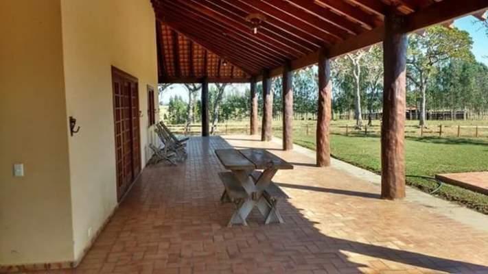 22,230 Acre Hacienda Cattle Ranch