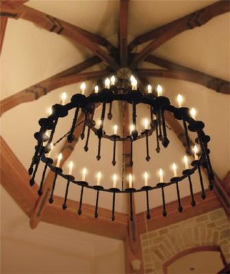 Interior & Exterior Light And Accessory Manuf.