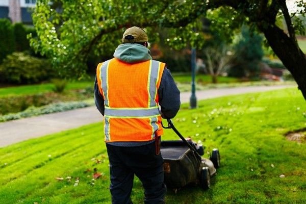 90 Residential Lawn Care Accounts