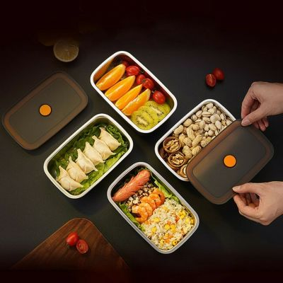 Amazon FBA Eco-Friendly Lunch Box Company