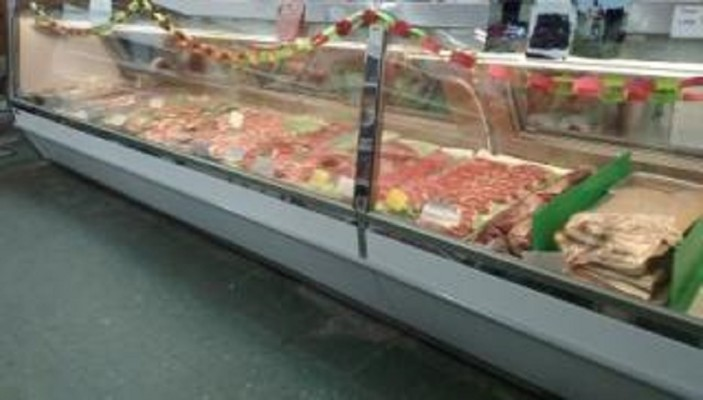 Grocery/Meat Market for Sale in OH