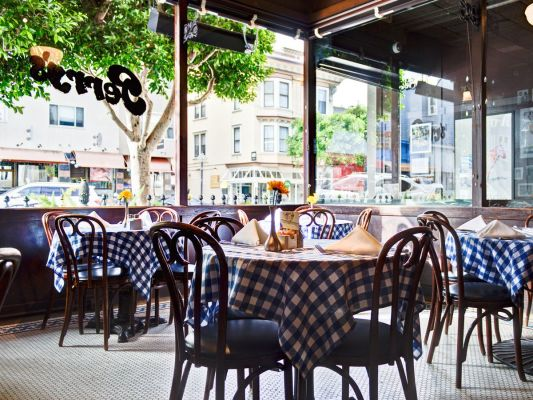 Chicago Area Italian Eatery—Growing Sales
