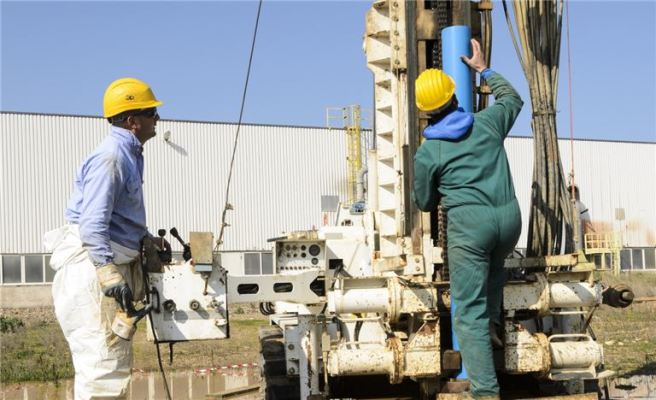 Established Geotechnical Engineering Firm