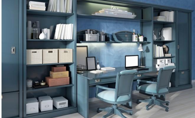 Custom Cabinet & Storage Manufacturer Franchise