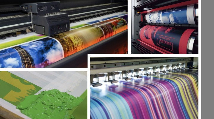 Print & Sign Shop with Nationwide Clients