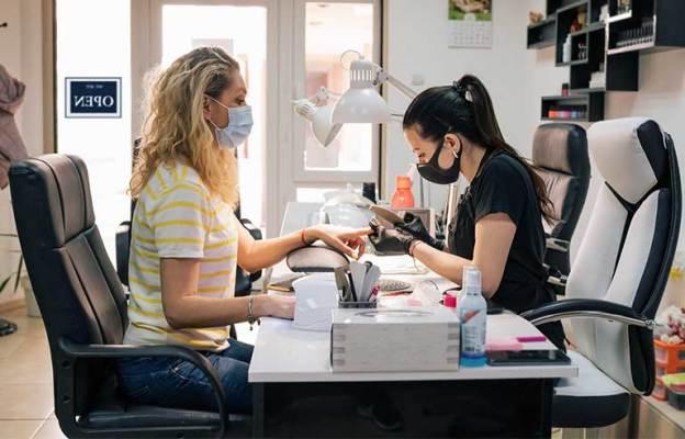 Profitable Nail Salon in Los Angeles