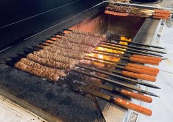 Kabob Restaurant in Prince William County