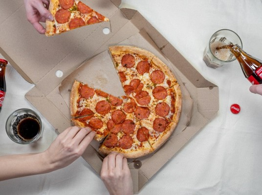 Papa John's Pizza Franchise With Tremendous Growth