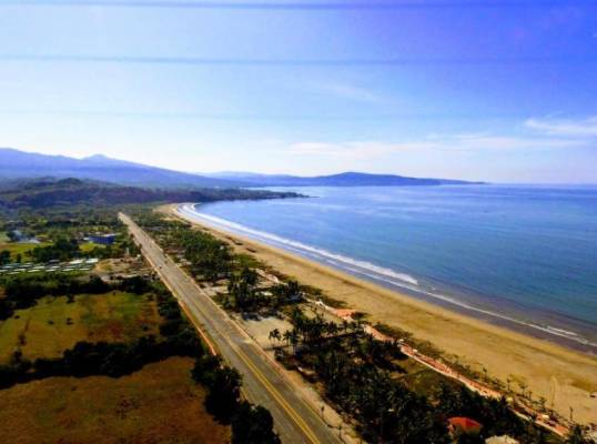 33 Acres of West Coast Mexico Land For Mixed Use