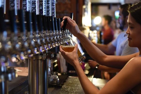 Craft Beer Pub in Hawaii
