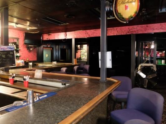 Profitable NC Topless Adult Club with Liquor