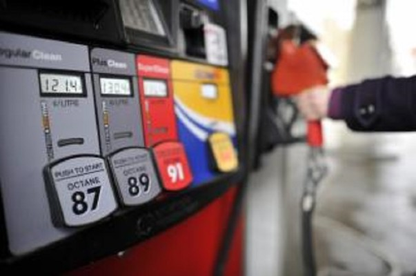 Full Service Gas Station for Sale in Passaic County