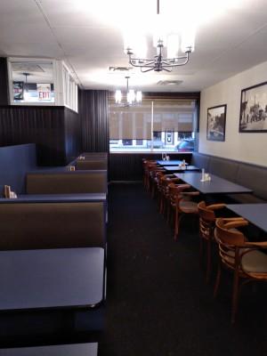 """Go-To"" Full Service Restaurant in New Hamburg ON."