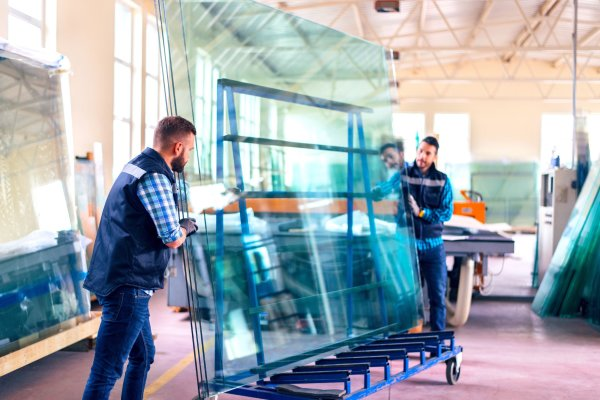 Larg Family-Run Window and Glass Business in CT