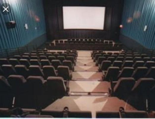 2-Location Movie Theaters for Sale in Long Island