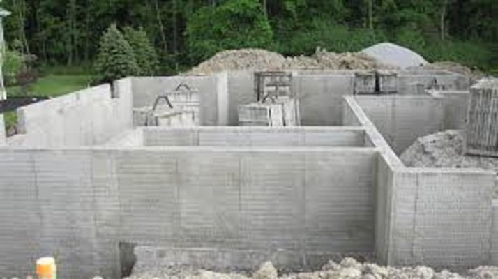 Concrete Foundation Co.