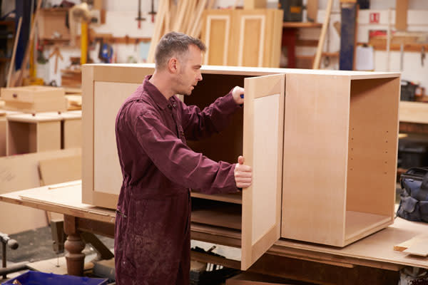 Kitchen Installation And Joinery Business