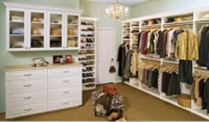 Closet And Garage Storage Solutions Business