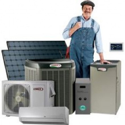 Successful 26 Year Old HVAC Business-Tarrant Cty