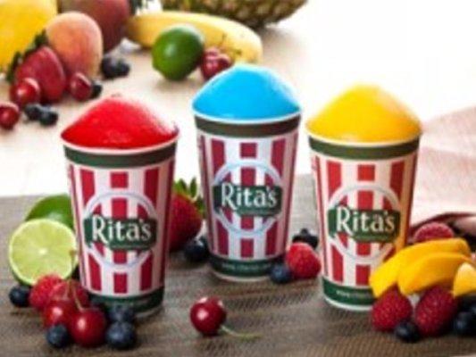 Rita's Water Ice - Netting $82,000