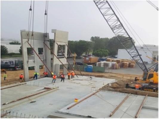 Civil Engineering/Design/Build - SBA Financing
