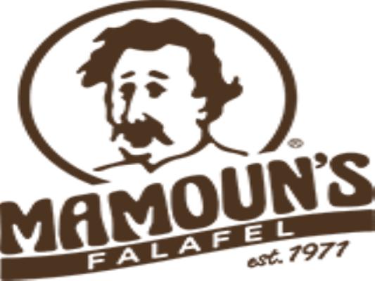 Mamouns Fast Gourmet Mid Eastern Food