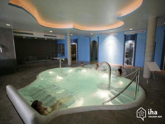 Profitable Luxurious Water Spa